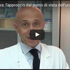 Dolore vulvare, l'approccio dal punto di vista dell'urologia